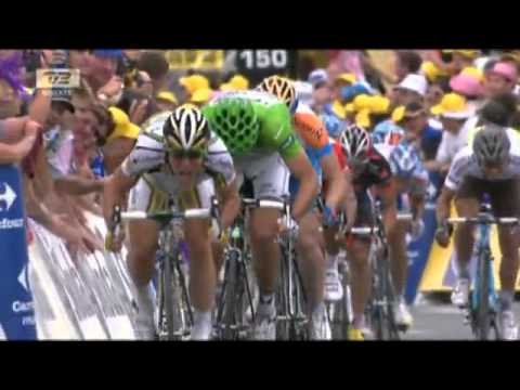 Mark Cavendish   Tour De France 2009 HQ