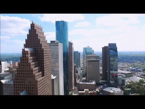 31. Houston --Top City Skylines--