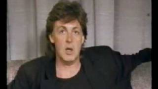 Paul McCartney Coming Home (4 of 4)