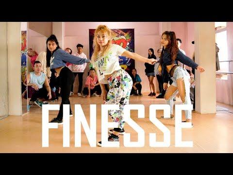 Bruno Mars - Finesse ft. Cardi B || Alan Rinawma Dance Choreography