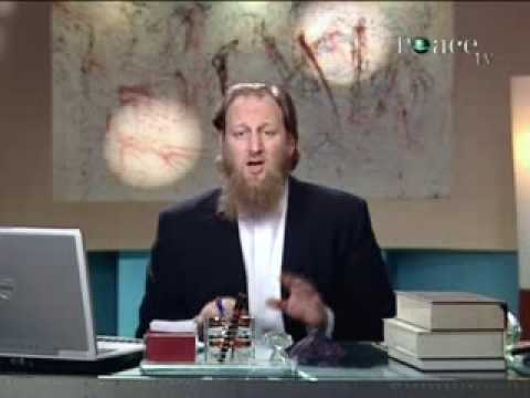 11 - Witness of The People of The Book - The Proof That Islam Is The Truth - Abdur-Raheem Green