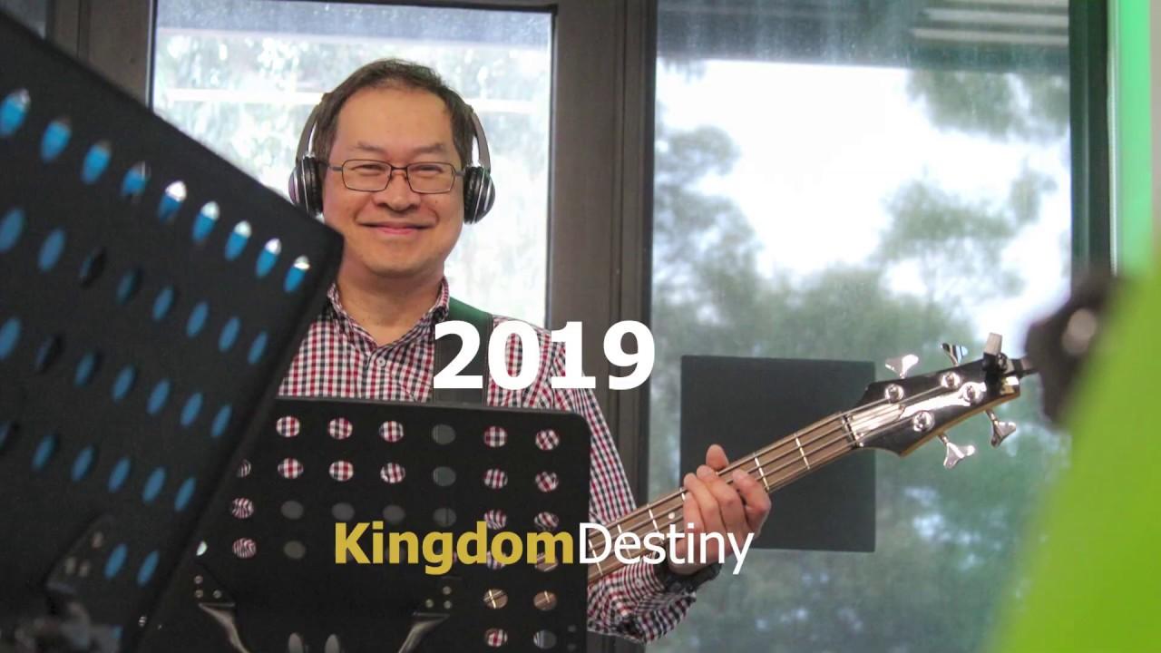 KingdomDestiny 1st Anniversary | Documentary