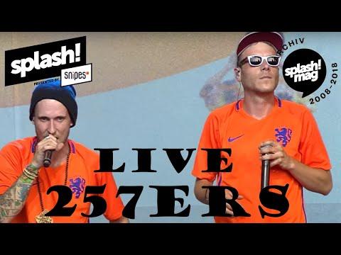 257ers live @ splash! 19