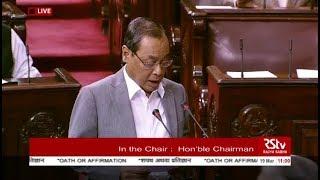 Former CJI Ranjan Gogoi takes oath as Rajya Sabha MP