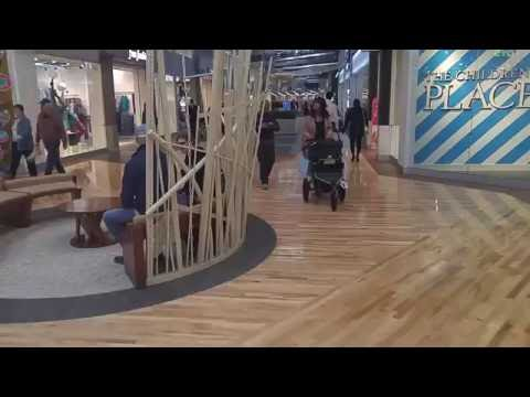 Tsawwassen mills mall full video