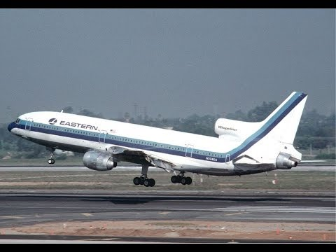 The Miracle over Miami: Eastern Airlines Flight 855. Avoiding a Disaster