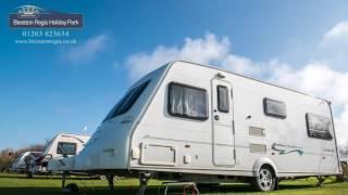 Beeston Regis Holiday Park - Beeston Regis, Cromer, Norfolk
