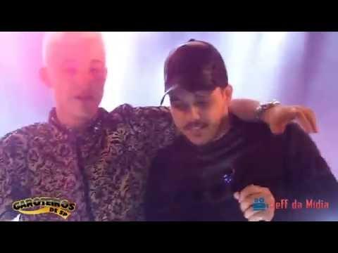 Wesley Safadão - Intro Funk Part. Mc Gui