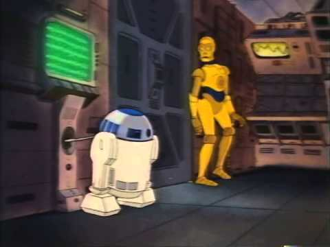 Star Wars: Droids Intro