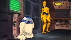 Star Wars: Droids - The Complete Remastered Series