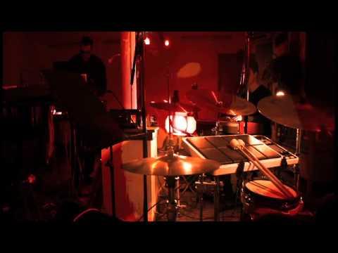 Marconi Union - Always Numb (Redwall Sessions)