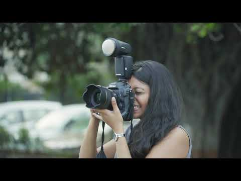 Love in Bombay City | Profoto A1 | Ankita Asthana