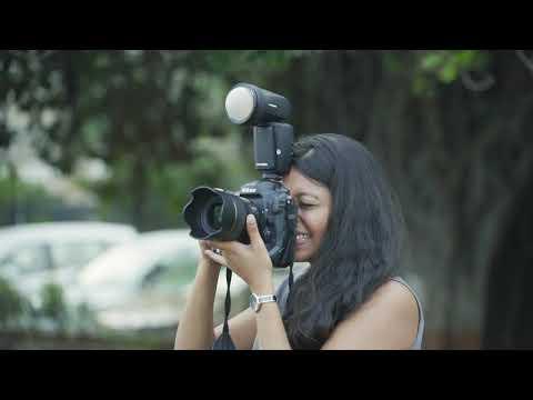 Love in Bombay City   Profoto A1   Ankita Asthana