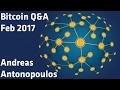 An evening with Max Kordek (Lisk) - San Francisco Bitcoin Meetup (HD) (January 2017)