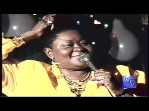 "G.B.T.V. CultureShare ARCHIVES 1992: CALYPSO ROSE  ""Tribute & Calypso Rose Speaks""  (HD)"