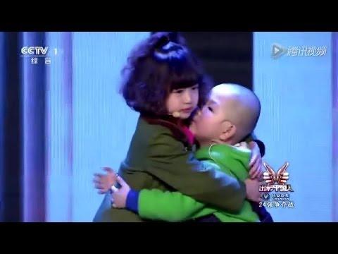 INSPIRASI : Children kindness heart (Kebaikan hati anak kecil yang luar biasa)