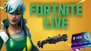 Fortnite live Catch LTM / Creative, Fortbyte 21 location, New Dare skin