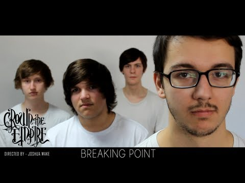 Crown The Empire  Breaking Point Music