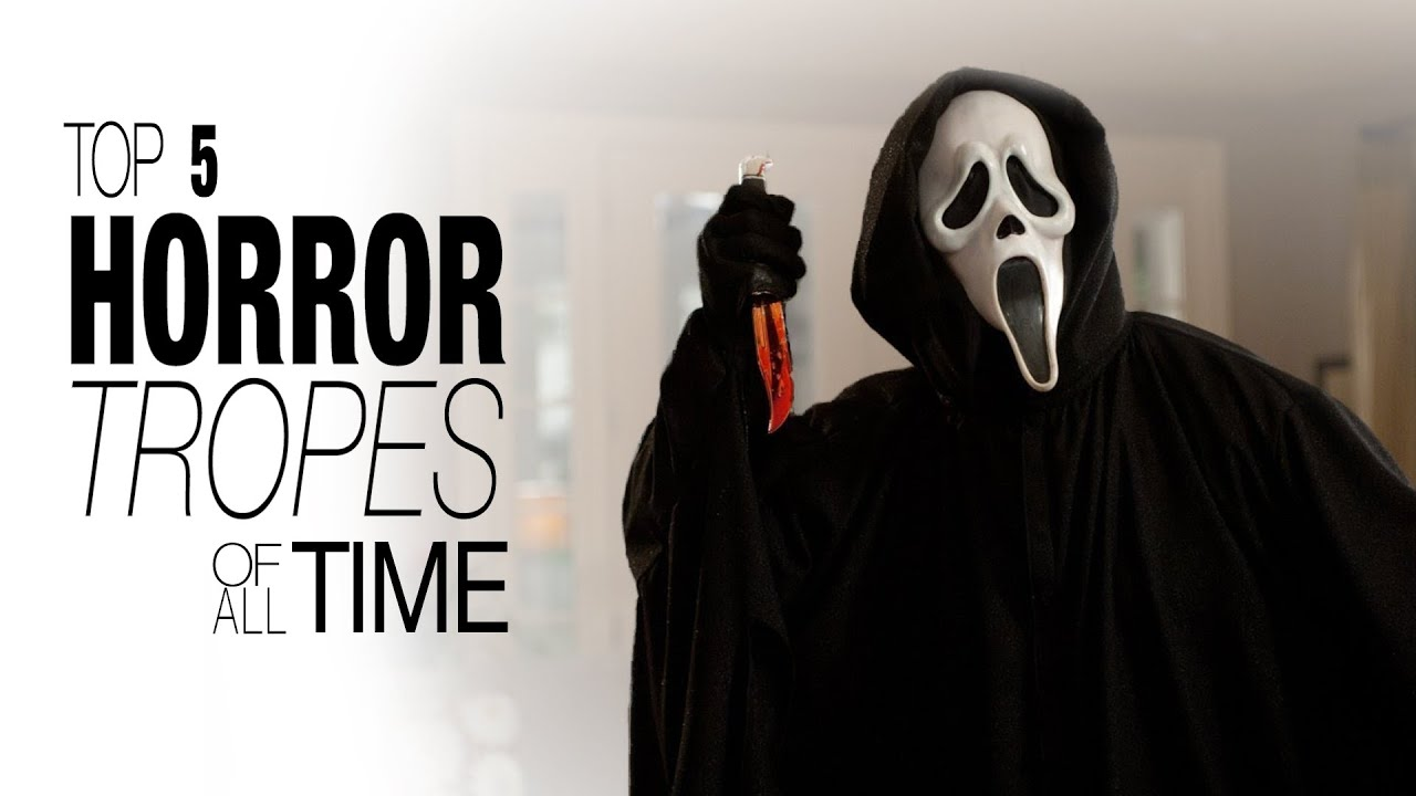 top-5-horror-tropes-of-all-time