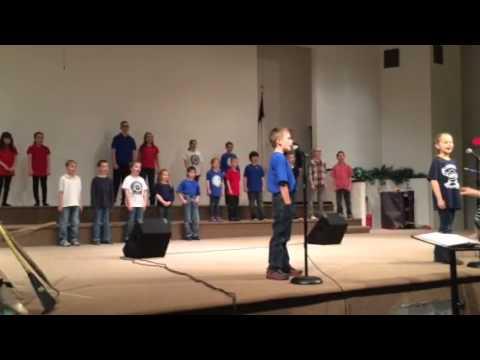 FBCS Acorns to Oaks Musical