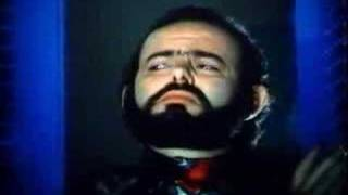 Coffin Joe (Ze do Caixao): Exorcismo Negro night scene