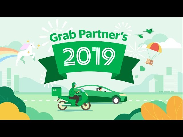 Grab Partners | 2019 in Review
