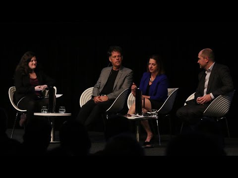Panel Q&A - Australia's New Energy Ecosystem - UTSpeaks