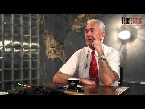 Видео, Американская Мафия и постсоветские ОПГ. Сопоставление двух уголовных традиций