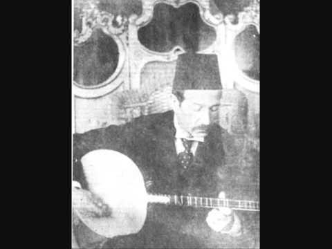 Tanburi Cemil Bey - Nühüft peşrev Dinle mp3 indir
