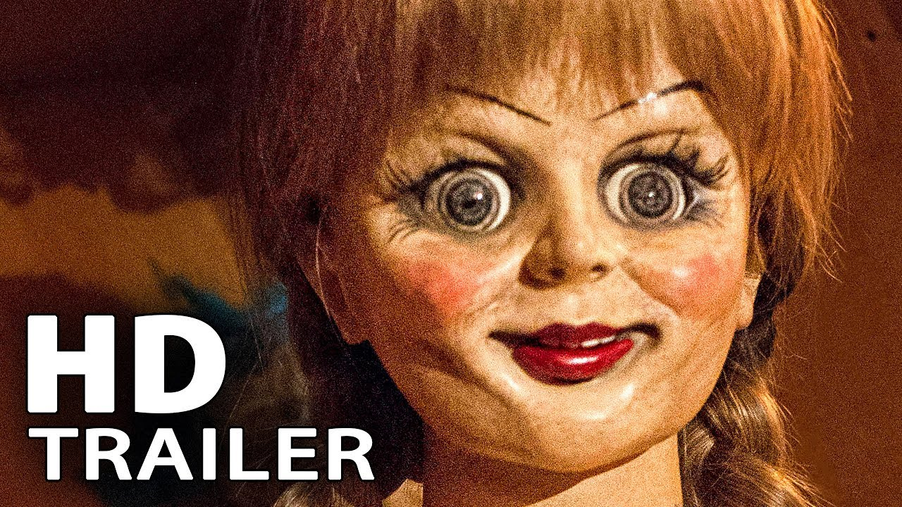 Annabelle Film Deutsch