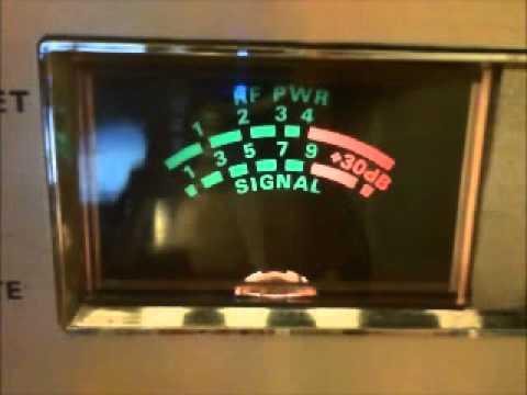 3703 Radio WaWa Pete in Missouri