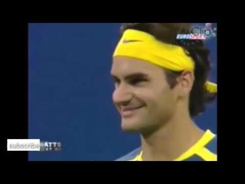 Funniest Tennis Moments (Funny Jack Sock Djokovic Nadal Federer Murray Monfils)