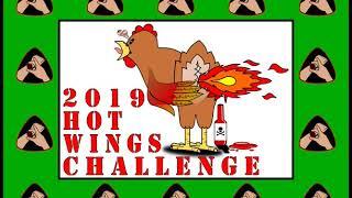 2019 Hot Wings Challenge Debriefing