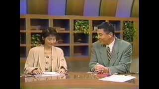 '94年 早明戦直前ニュース 宿沢監督