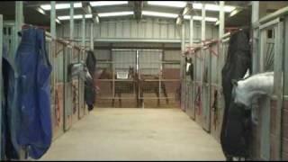 North Dallas Horse Training and Boarding farm for sale, DFW Texas
