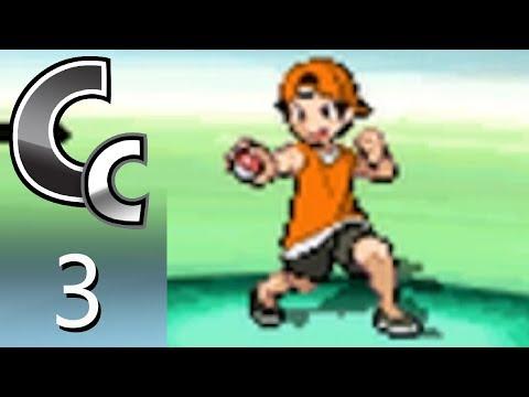 Pokémon Black & White - Episode 3: Monkey Picks