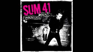 (한글 번역) Sum 41 -  With Me (CC자막)
