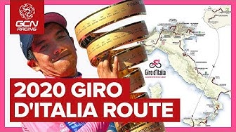 Giro d'Italia 2020 - 5 Things You Need To Know About The Giro