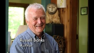 Russell Banks: novel about abolitionist John Brown destined for a TV series?