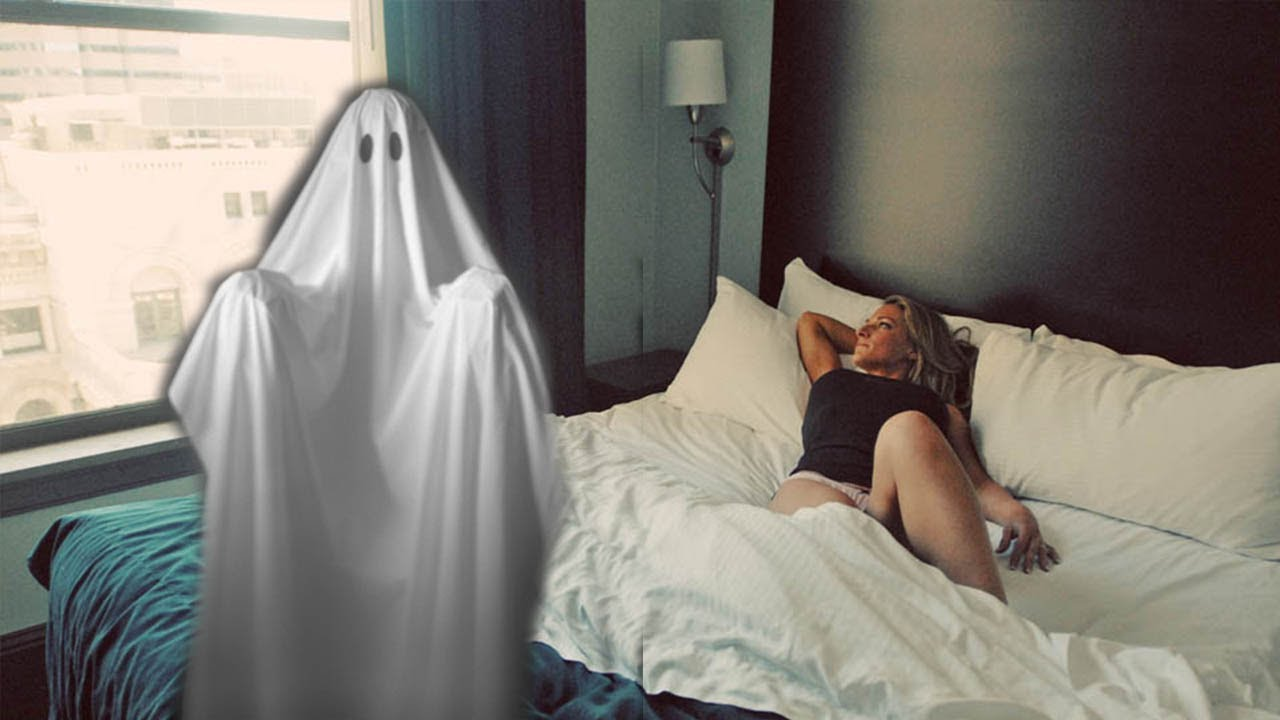 Ghost having sex with girls pics