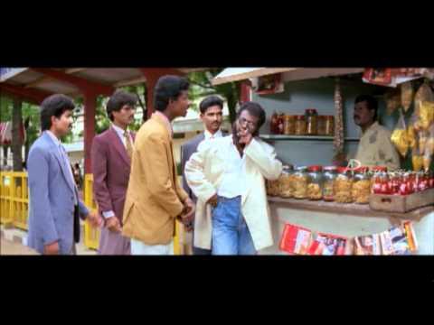 Aasai | Tamil Movie | Scenes | Clips | Comedy | Songs | Dhamu Basha Comedy