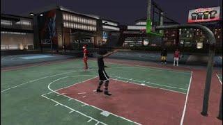 NBA 2K19- Tall VS Small