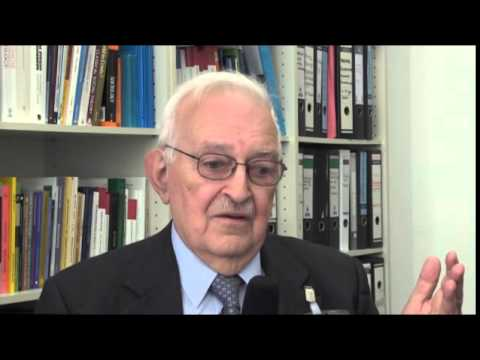 Immanuel Wallerstein: The Global Systemic Crisis and the Struggle for a Post-Capitalist World