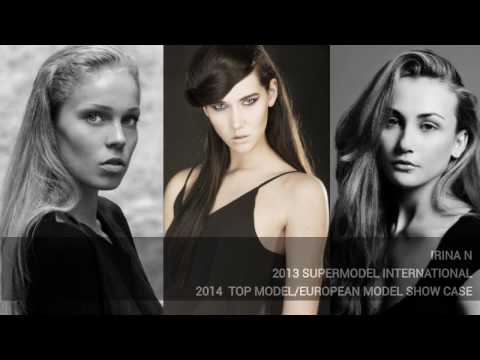 Successfull models of Fashion Model Agency Finland