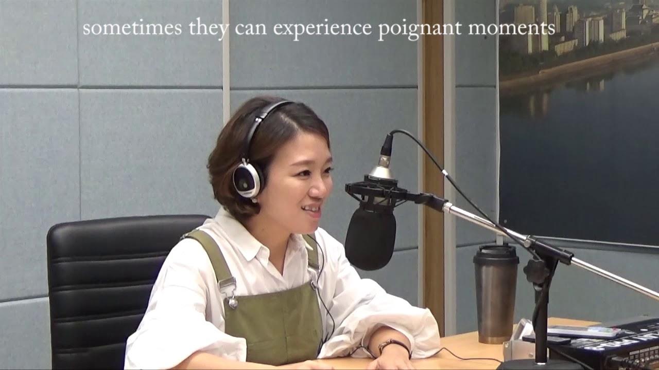 북한 주민들에게 남한의 다양한 음악, 그리고 삶의 소소한 이야기를 전달해줍니다