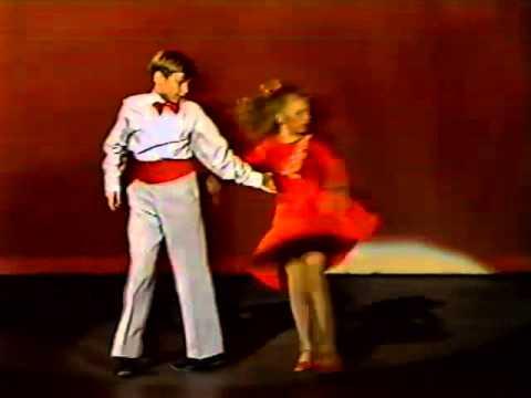 Travis Tidwell Lady In Red