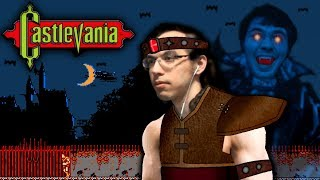 Avenging OUR Youths: Castlevania 1