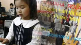 Chắc Ai đó sẽ về - Đào Tạo Nhạc Công  Đánh Đàn Organ Đám Cưới. Tại Sài Gòn - Tp.HCM.