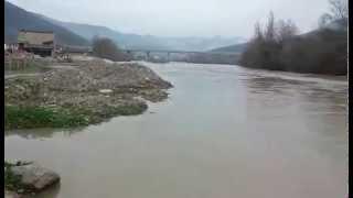 Sakarya Nehri Pislik İçinde Çevreyi Kirletenlere 145 Bin TL Ceza Verildi