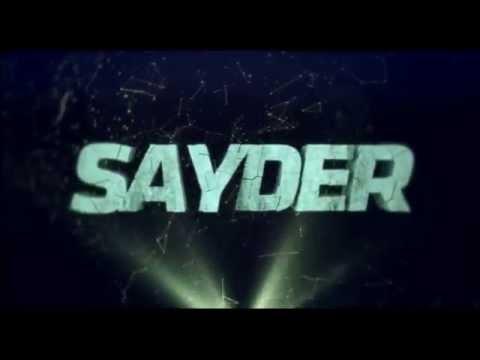 Intro#5 Sayder